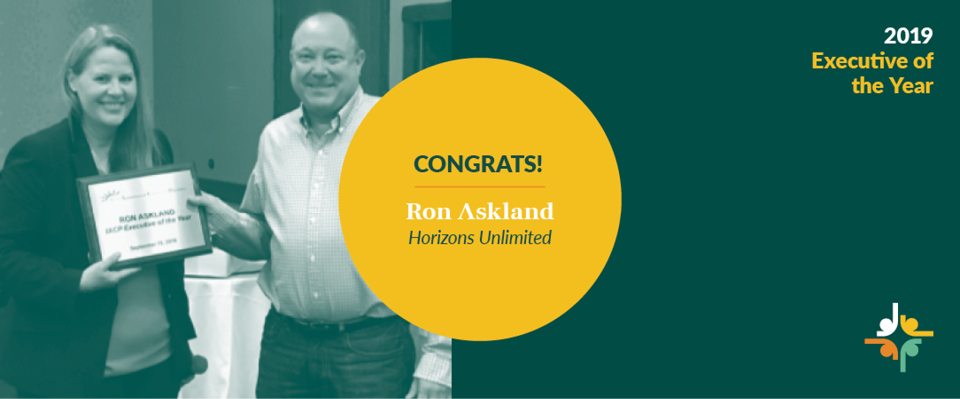 Ron Askland