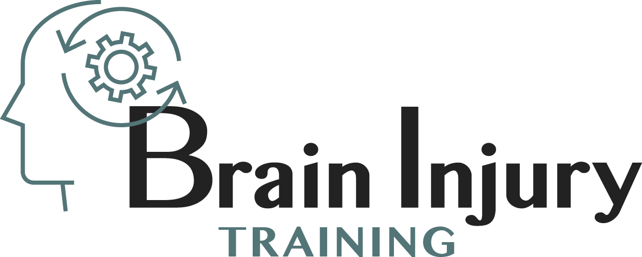 Brain Injury Training Program Logo