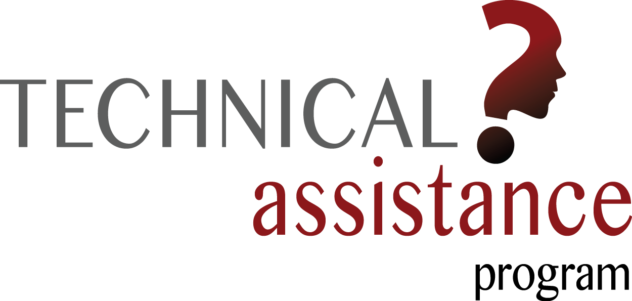 Technical Assistance Training Program Logo